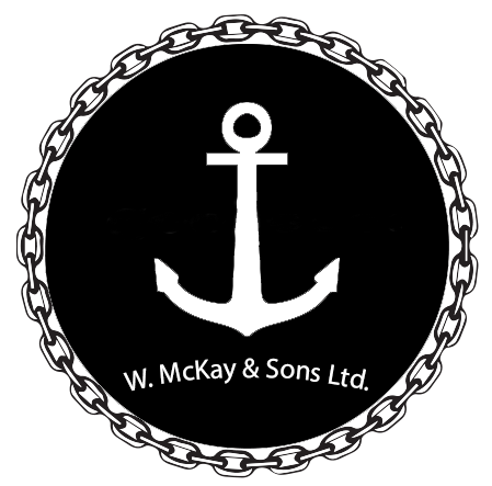 W McKay & Sons - Ship Chandlers